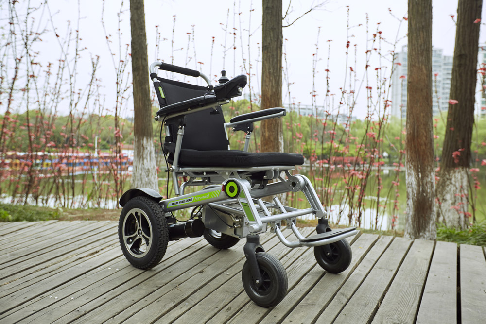 Airwheel H3T Portable mobility wheelchair
