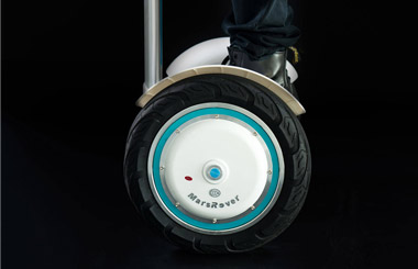 Airwheel,Airwheel S3,twin-wheeled standing electric scooter