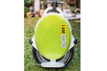 Airwheel Marsrover is known by more and more people in the world. It is a famous brand in personal transporter trade now. Electric unicycle is getting more and more popular during those years.